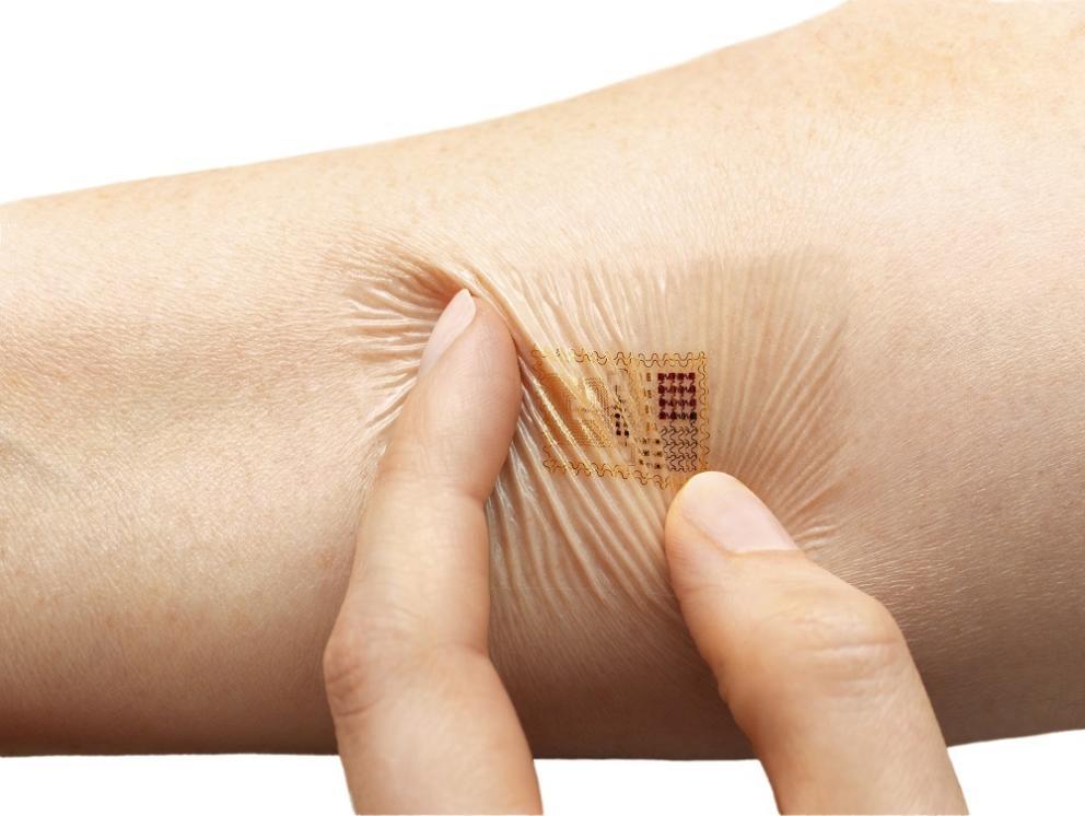 sensor biologico