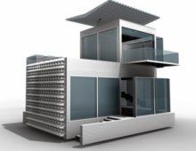 Multi vivienda, un modelo de hogar compartido para el futuro