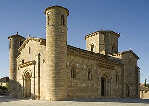 San Martin de Frómista