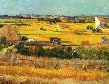 La cosechadora moderna, una catedral tecnológica