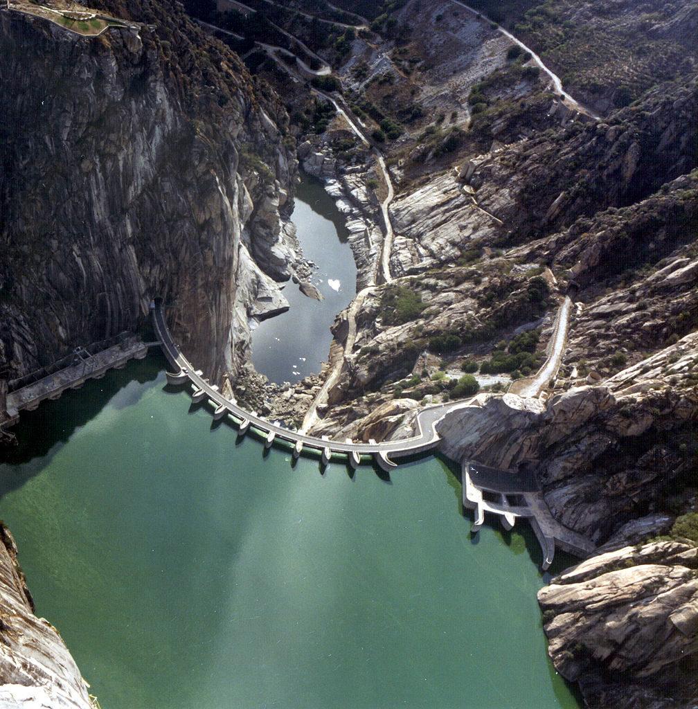 El inicio del riego, el final del Canal