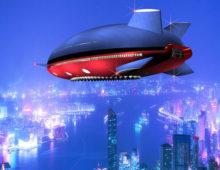 Un nuevo y espectacular sistema de transporte