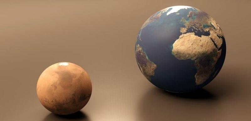 Podemos y debemos colonizar Marte