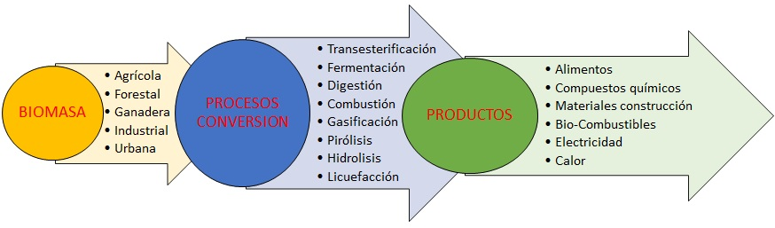 Biorrefineria